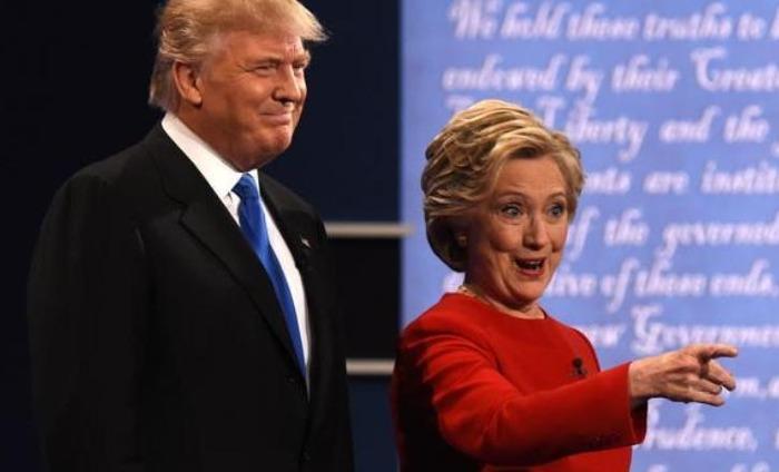 US Presidential Debate: Trump Gets Personal, Hillary Held Debating Edge With Facts