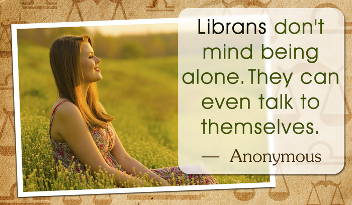 Interesting Facts We Bet You Didn't Know About Librans