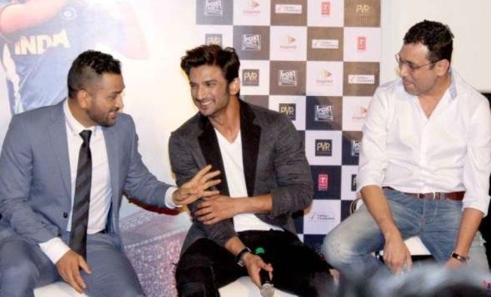 MS Dhoni Will Live Up To The Hype Created By Its Trailer And Promotions Says Neeraj Pandey