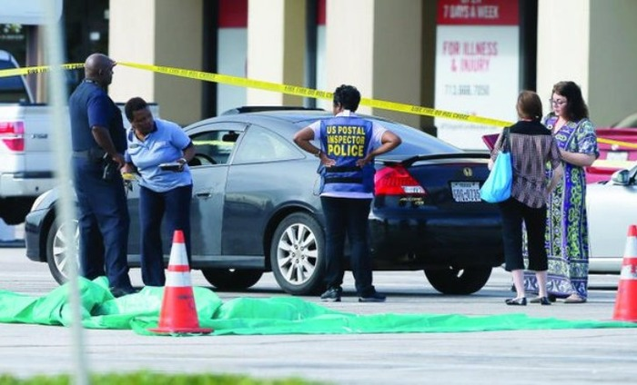 Indian-Origin Lawyer Shoots 9 In The US, Shot Dead By The Police