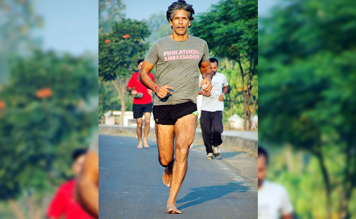 Why We Love To Love The Eternally Dreamy Milind Soman