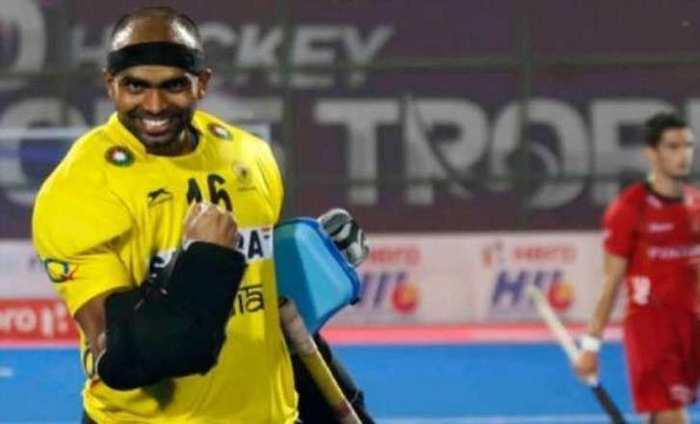 PR Sreejesh Says India Will Play To Beat Pakistan For The Sake Of Our Soldiers