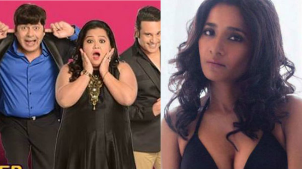 Tannishtha Chatterjee Slams Comedy Nights Bachao In Her Facebook Post, The Reason Will Shock You