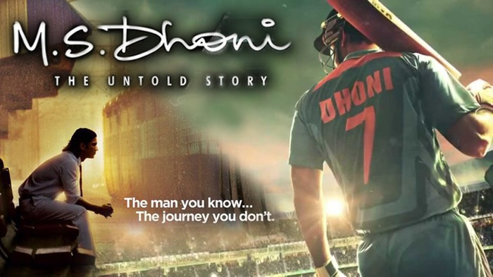 5 Reasons Why You Should Absolutely Watch 'MS Dhoni - The Untold Story'