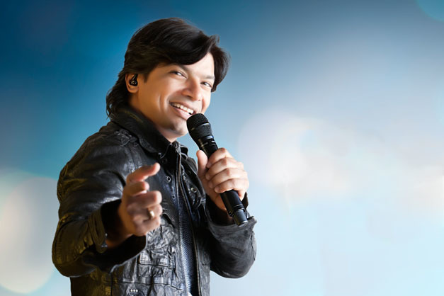 10 Songs By Shaan That Will Instantly Brighten Up Your Day And Put A Smile On Your Face!