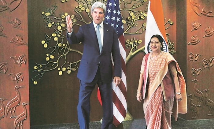 The US Urges Against Escalation Of Tension Between India And Pakistan