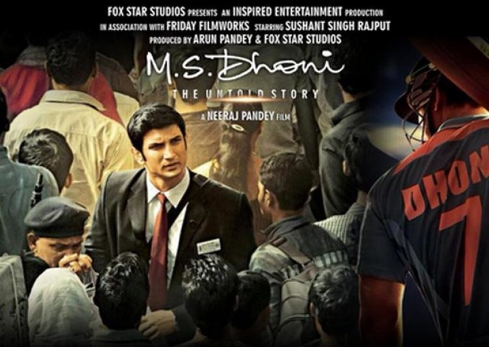 MS Dhoni-The Untold Story Movie Review: Sushant Shines Bright With A Brilliant Portrayal Of MS Dhoni
