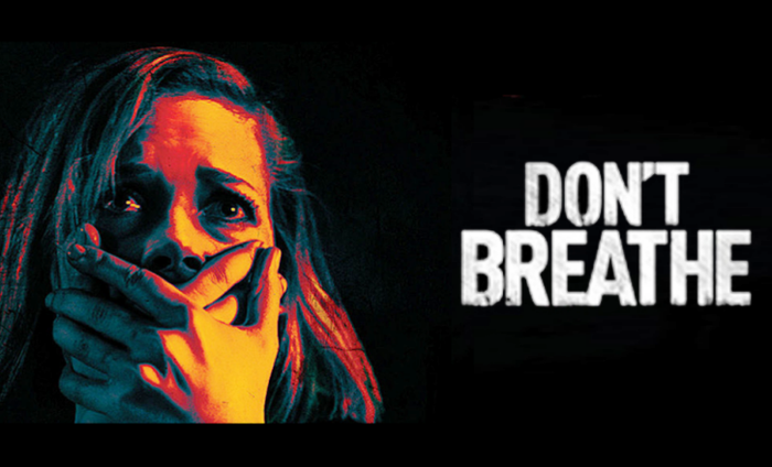 From The Makers Of Evil Dead, Comes Another Horror Flick, 'Don't Breathe': Don't Miss This!