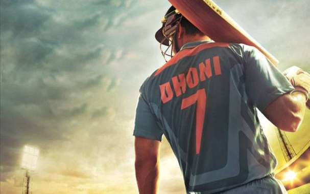 OMG! MS Dhoni's Movie Makes Rs 60 Crore Even Before Release