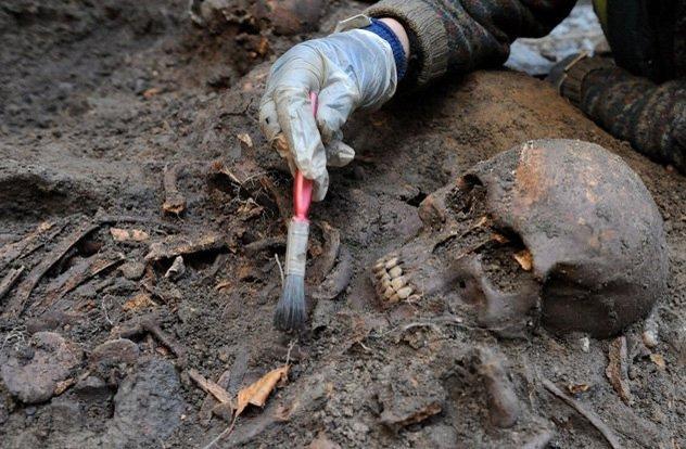 5 Most Disturbing Mass Graves And Shocking Stories Behind Them