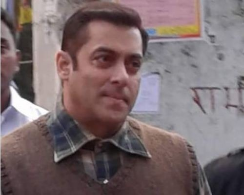 Can't Keep Calm, Salman Khan's First Look From The Movie 'Tubelight' Is Out