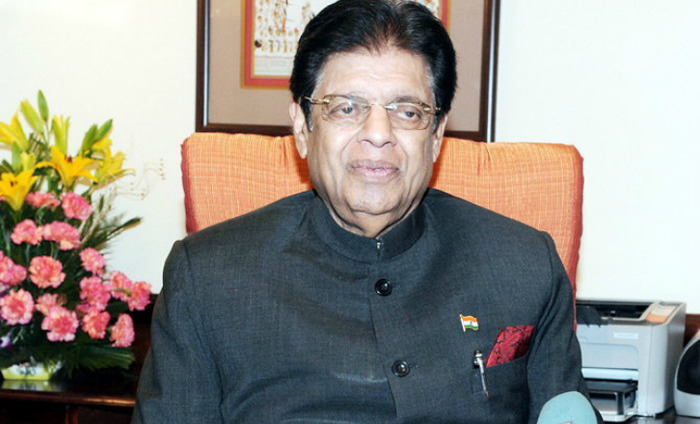 Former Union Minister E Ahamed Dies After Suffering Cardiac Arrest