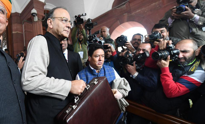 Budget 2017: Arun Jaitely All Set To Soothe The Burn Caused By Demonetisation