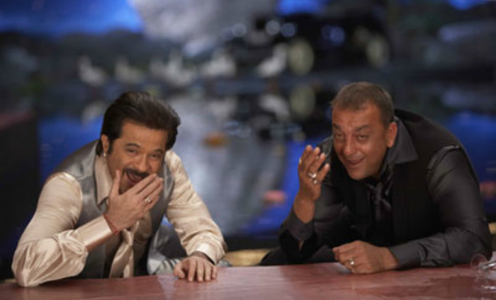 Used To Wear Sanjay Dutt's Suits To Parties: Anil Kapoor