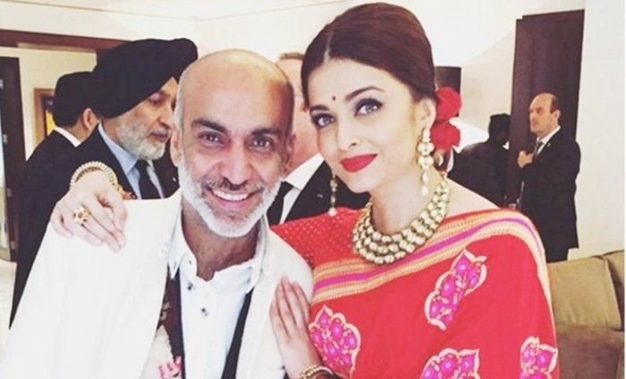 Manish Arora Invited For Special Reception At Buckingham Palace