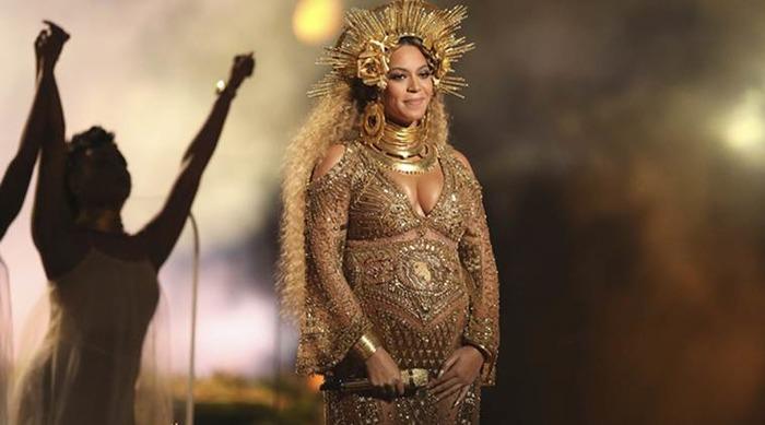 Grammys 2017: Pregnant Beyonce Pays Homage To Motherhood