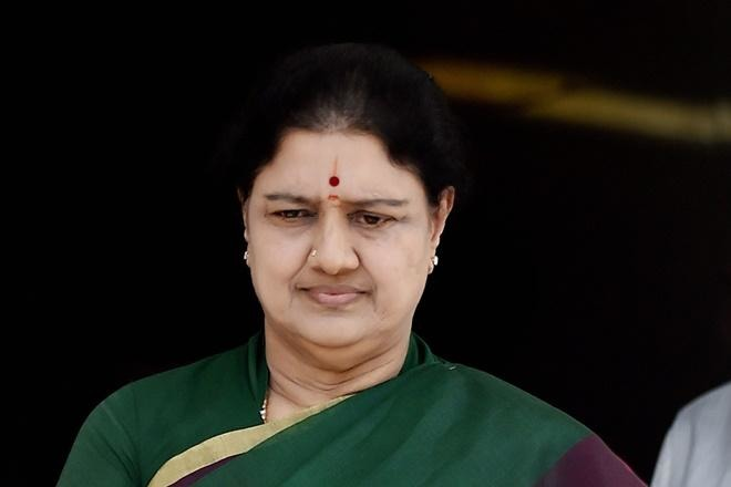 Sasikala Convicted In DA Case, Can't Become Tamil Nadu Chief Minister