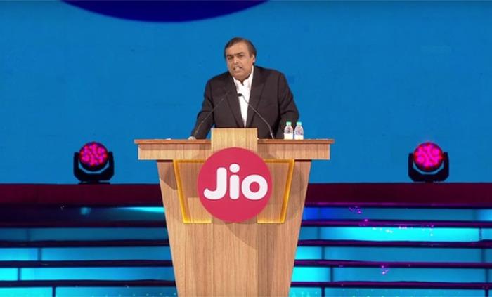 Reliance Jio Crosses 100 Mn Customers: Mukesh Ambani