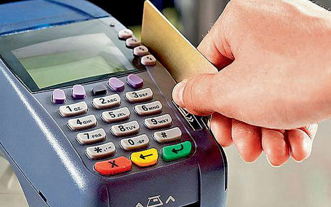 Demonetisation: Govt Spent Rs 94 Crore On Advertisements To Popularise E-payments