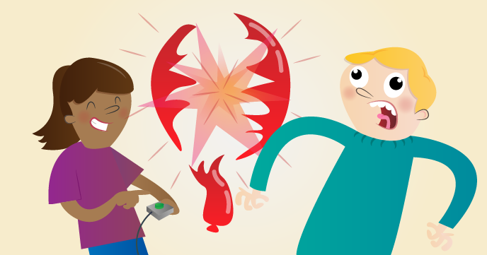 Popping Balloons Can Cause Hearing Loss