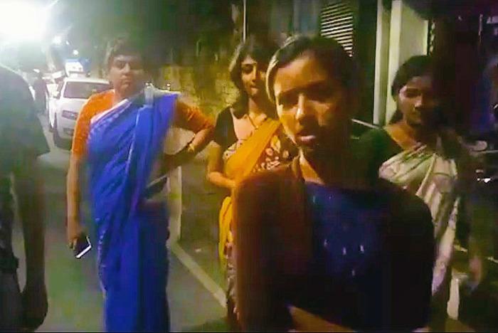 Rapper Sofia Ashraf Protests Sasikala As Tamil Nadu CM With A Powerful Song