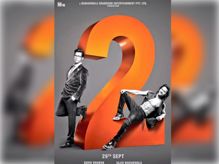 Here's How We Want 'Judwaa 2' To Be!