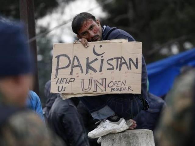 Saudi Arabia Deported 39,000 Pakistanis