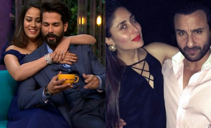 5 New-Age Couples Of Bollywood Who Are Giving Us Major Relationship Goals