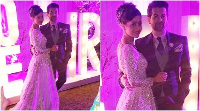 Everything You Need To Know About Neil Nitin Mukesh's Wedding
