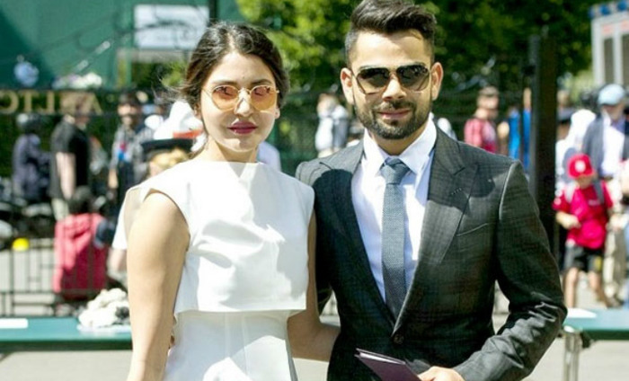 OMG! Are Virat And Anushka All Set To Move In With Each Other?