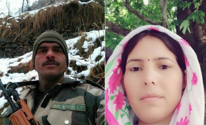 BSF Jawan Drama Continues; Says Being Forced To Withdraw Complaint