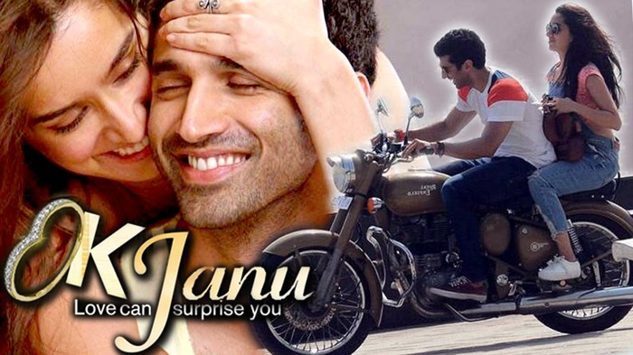 Ok Jaanu Movie Review: Over The Top Cliches Made Ok Jaanu A Not At All Ok For All Jaanus!