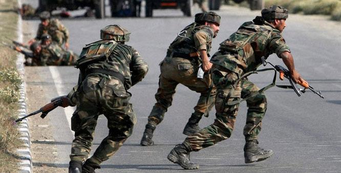 Jammu And Kashmir: 3 Hizbul Terrorists Killed In Encounter