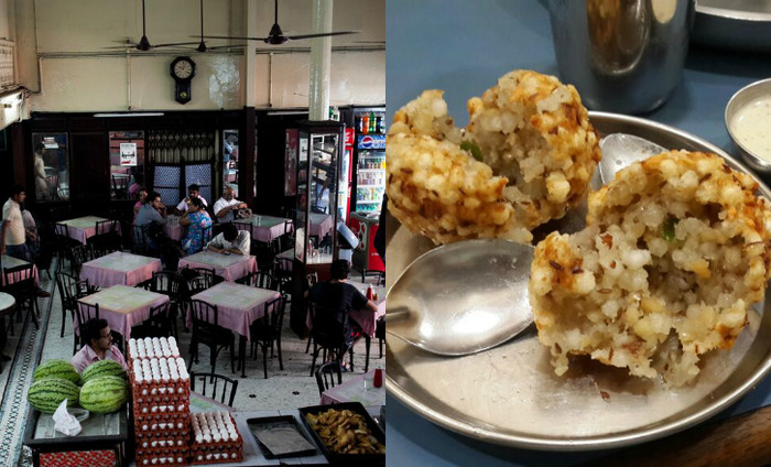 5 Breakfast Joints In Mumbai You Must Visit
