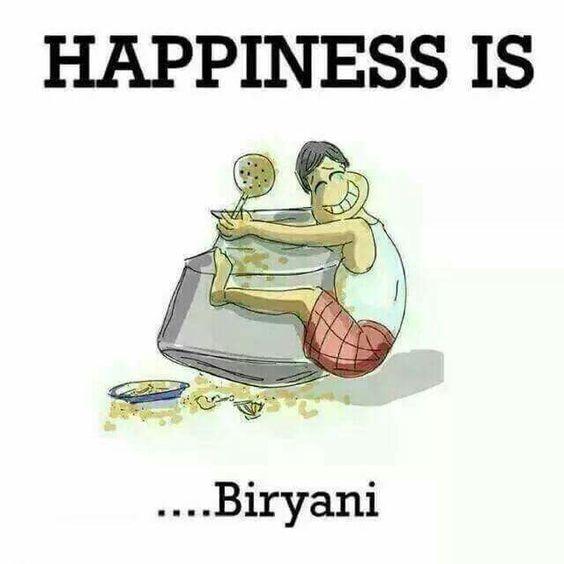 For The Love Of Biryani: Binge-worthy Biryani Places In Chennai