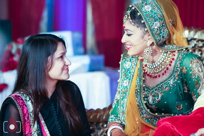 Itimes Exclusive: Decoding The Beautiful Indian Bridal Look