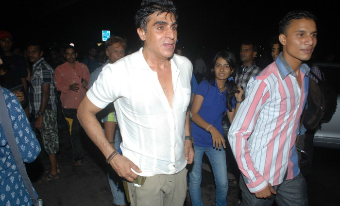 Bollywood Film Producer Karim Morani Accused Of Rape And Blackmailing Charges