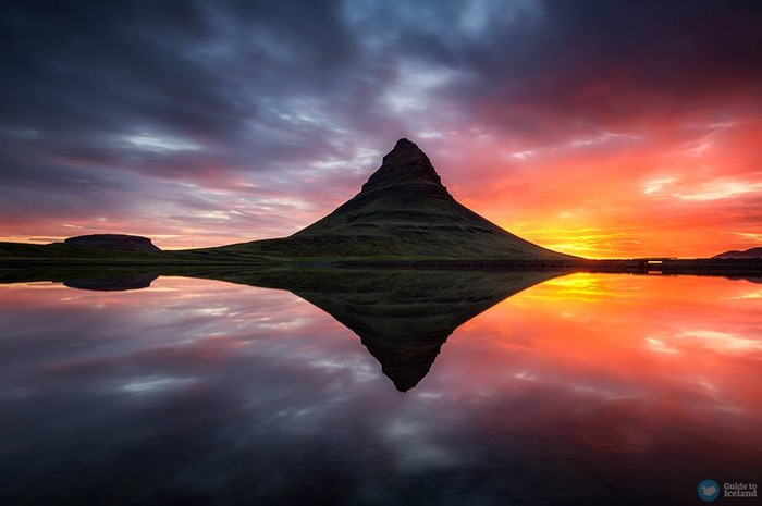 6 Beautiful Places In The World Where The Sun Doesn't Set!