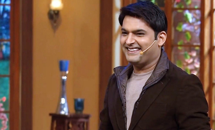 Kapil Sharma To Start Two New Comedy Shows In 2017