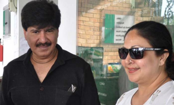 Actor Rati Agnihotri And Husband Booked In Rs 47 Lakh Power Theft Case