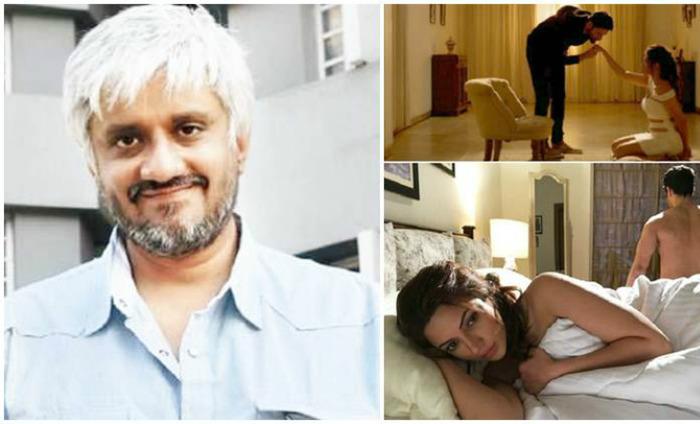 'Maaya' Not Inspired By 'Fifty Shades Of Grey': Vikram Bhatt