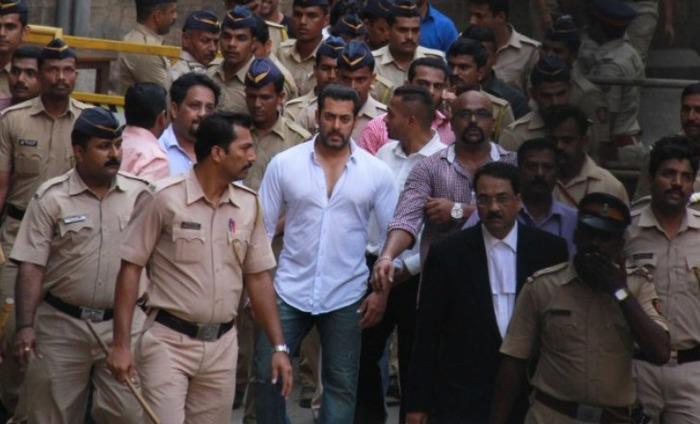 Jodhpur Court Summons Salman In Blackbuck Poaching