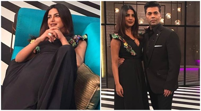 Koffee With Karan S05: When Priyanka Chopra Was All About Wits, Confidence And Honesty!