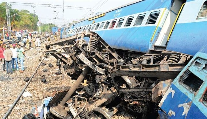 What Caused The Hirakhand Express Tragedy:  Sabotage Or Faulty Infrastructure?