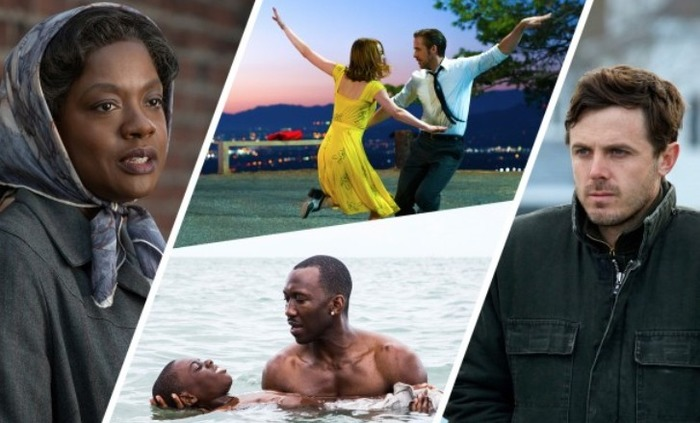 Oscar Nominations 2017: Complete List Of Nominees