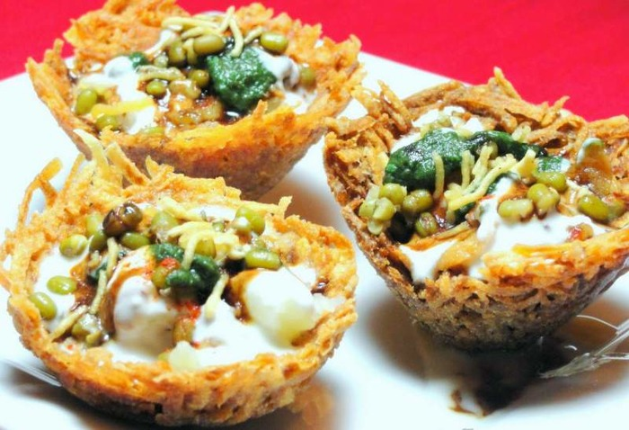 5 Places To Eat The Best Chaat In Delhi