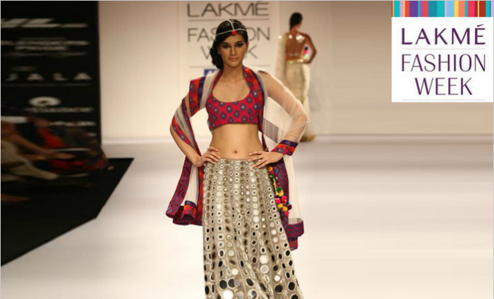 Girls Rehabilitated From Red Light Areas To Walk At LFW Ramp
