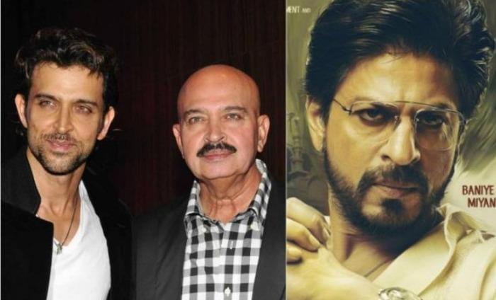 Raees Vs Kaabil: Rakesh Roshan's Angry 'Message' For Shah Rukh Khan