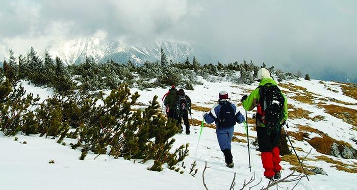 5 Offbeat Trekking Spots In The Himalayas