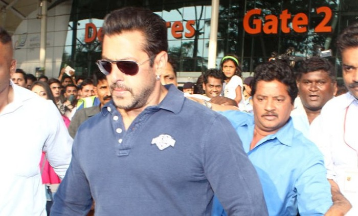 Blackbuck Poaching Case: Salman Khan And 4 Other Actors To Record Statements Today